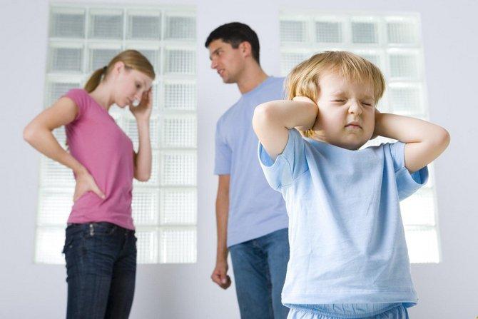 Кризис 3 лет у ребёнка: как вести себя родителям в «царстве упрямства и капризов»? - 3