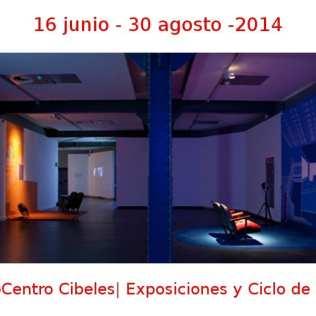 16 junio - 30 agosto - 2014 | CentroCentro Cibeles | Exposiciones y Ciclo de Poesía | Veranos de la Villa 2014 | Madrid