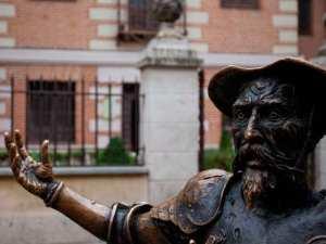 Museo Casa Natal de Cervantes   Alcalá de Henares   Comunidad de Madrid   Foto Charo Melero