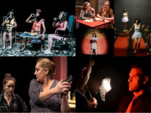 2º Certamen Nacional de Artes Escénicas   Teatros Luchana   Chamberi   Madrid   07/06 - 01/09/2019   Universos emocionales expandidos