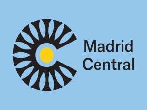 Manifestación en Defensa de Madrid Central | 29/06/2019 | Callao - Cibeles | Madrid | Plataforma en Defensa de Madrid Central | Logo Madrid Central