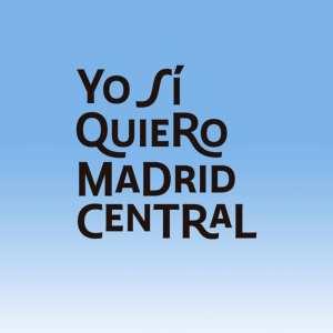 Manifestación en Defensa de Madrid Central   29/06/2019   Callao - Cibeles   Madrid   Plataforma en Defensa de Madrid Central Yo sí quiero Madrid Central