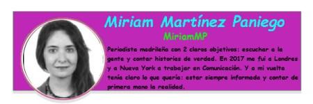 Perfil colaboradores PqHdM   Miriam Martínez Paniego   MiriamMP