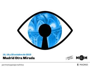 Madrid Otra Mirada 2019 | MOM'19 | 18-20/10/2019 | Madrid | Cartel