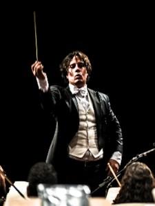 Concierto de Reyes a Beethoven | Orquesta Ciudad de Alcalá | Corral de Comedias | 6/01/2020 | Alcalá de Henares | Comunidad de Madrid | Miguel Campos Neto