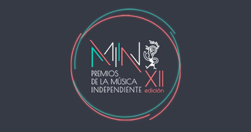 12º Premios MIN | Premios de la Música Independiente 2020
