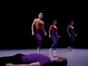 34º Certamen Coreográfico de Madrid   09-13/12/2020   Centro de Cultura Contemporánea Condeduque   Pieza Hiit de Eyas Dance Project   Foto Itxasai Mediavilla