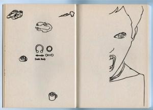 Playing Across Papers de Azucena Vieites | 26/11/2020 - 17/01/2021 | Sala Alcalá 31 | Madrid | 'Juguemos a prisioneras' (1998)