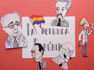 La Segunda República en 9 minutos | Vídeo de aporlatercera