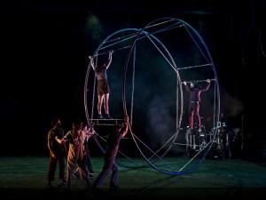 Plataforma   Ciclo de teatro emergente   27/04-06/06/2021   Naves del Español   Matadero Madrid   La rueda   Foto Gaby Merz