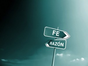 Fe o Razón | Michelly Cristina Giacomini