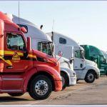Transportadores de carga y pasajeros ya pueden acceder a la exención de IVA para reponer sus vehículos.