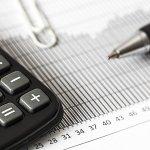 Estados financieros comparativos que se presentan en un proceso de insolvencia.