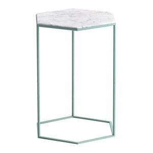 Table d'appoint, Diesel with Moroso — Marbre
