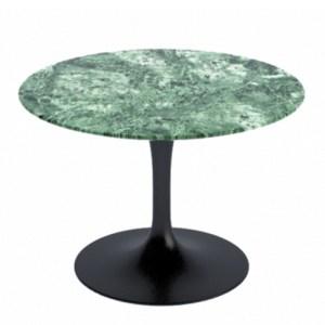 Table Basse, Eero Saarinen — Marbre