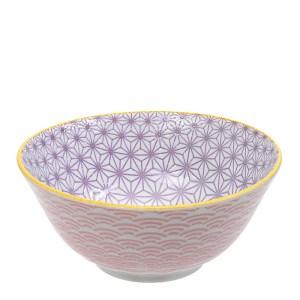 Bol, Tokyo Design Studio — Violet Lilas, Ponio