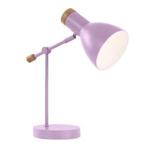 Lampe, Made — Violet Lilas, Ponio