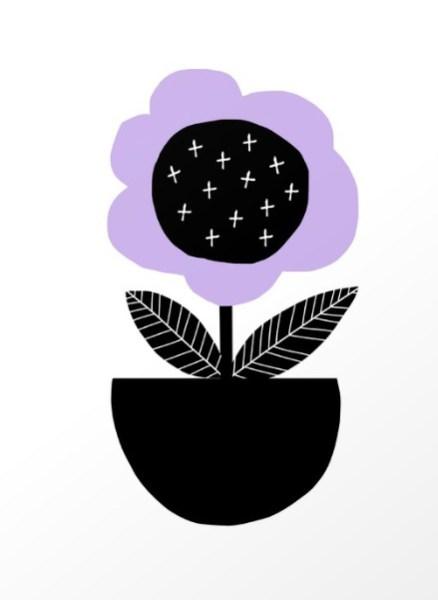 Violet Lilas