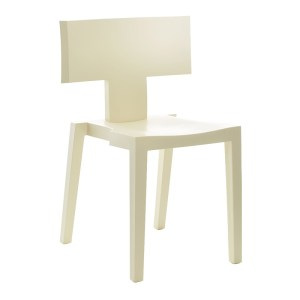 Chaise, TOG — Jaune Poussin, Ponio