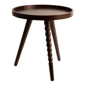 Table Basse, Zuiver — Marron Noisette, Ponio