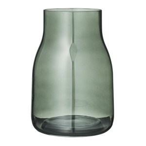 Vase, Bloomingville — Vert Sapin, Ponio