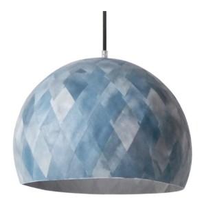 Suspension, Bhaxi Design — Bleu Nordique, Ponio