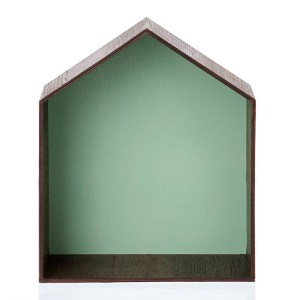 Etagère, Ferm Living — Vert Amande, Ponio