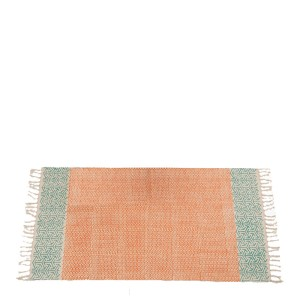 Tapis, Windy Hill — Orange Citrouille, Ponio