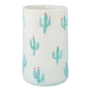 Vase, Things by Sea — Vert Prairie, Ponio
