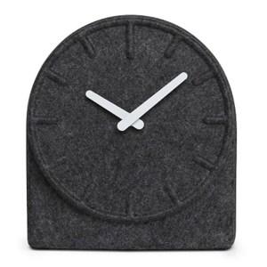 Horloge de Bureau, Leff Amsterdam — Gris Ardoise, Ponio