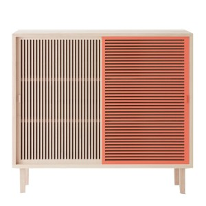 Console, Colonel — Orange Corail, Ponio