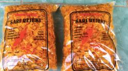 Emping Jagung Sari Rejeki