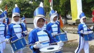 Drum Band SD Muhammadiyah Ponjong