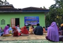 Pengajian dan Pendidikan di Desa Ponjong