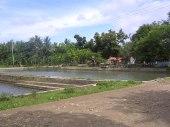 Kolam Sebelah Selatan