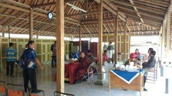 Pilihan Kepala Desa di Karangijo Wetan