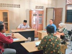 Anang Sutrisno, ST. Terpilih Direktur BUMDes Hanyukupi 2016-2021