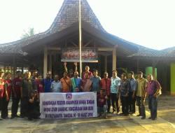 Desa Ponjong Kedatangan Tamu Dari Sumba Tengah Nusa Tenggara Timur