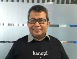 Profil Lengkap Agus Wibowo Pengganti Sutopo Purwo Nugroho sebagai Plh Kapusdatin BNPB
