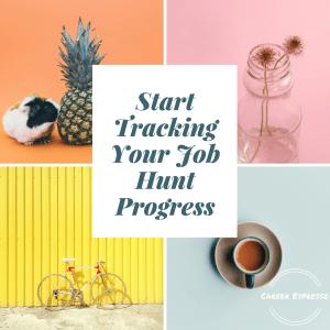 transform your job hunt