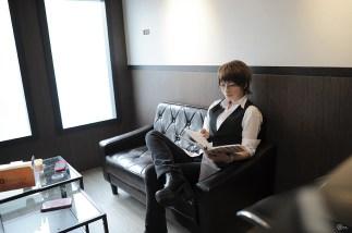 咖啡廳白天2