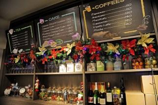 聖誕咖啡廳2
