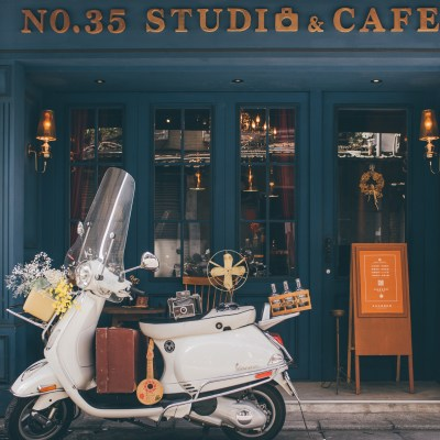 NO.35 Studio