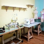 Mushroom studio