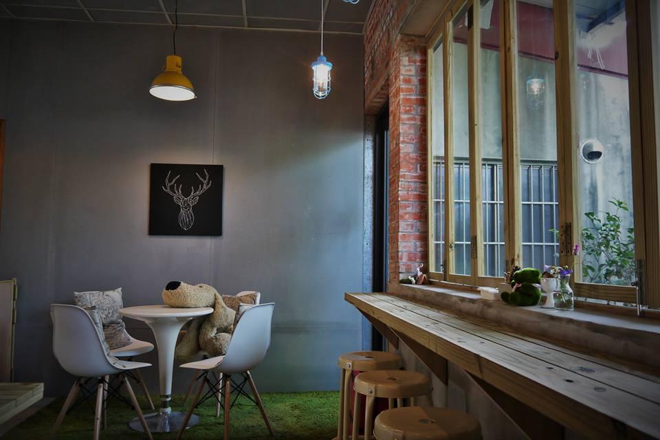 咖啡攝影棚 - 脈博咖啡 Mapper Cafe