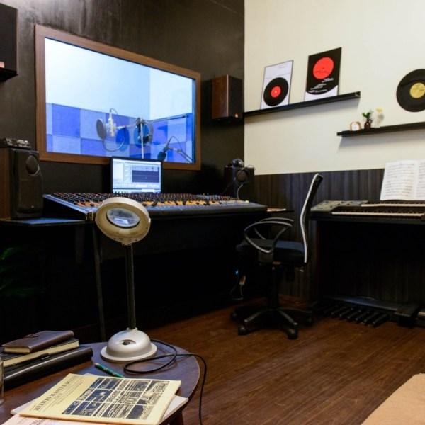 2.5Dimension Studio