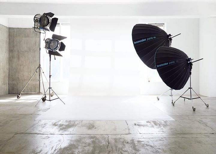 Chelsea Media Studio趨勢多媒體實景攝影棚