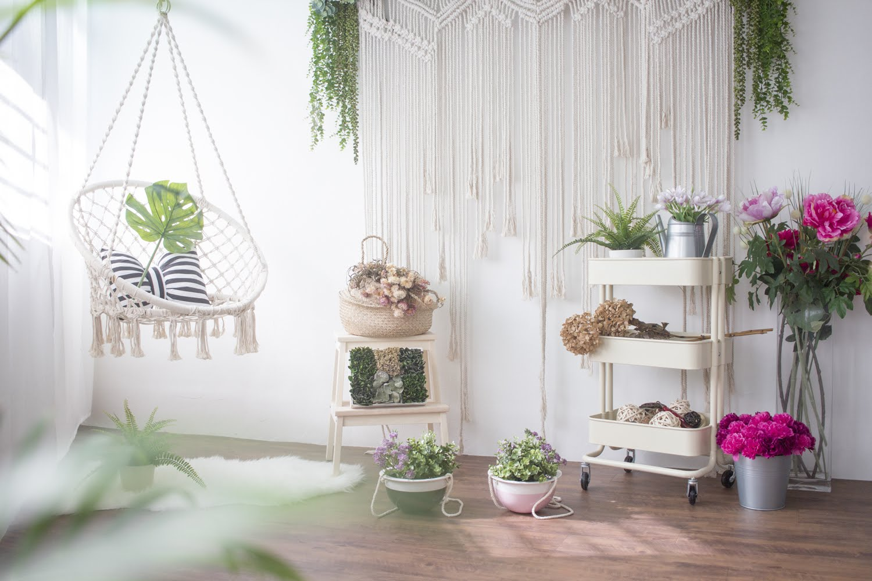 Ananas Studio 小菠羅攝影棚
