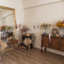 這裡有花 x here florist 攝影空間