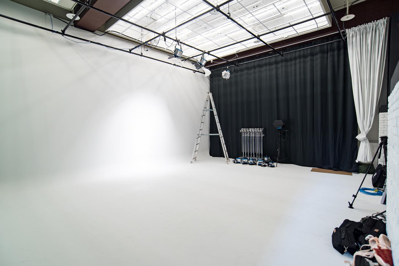安樂茂思攝影棚